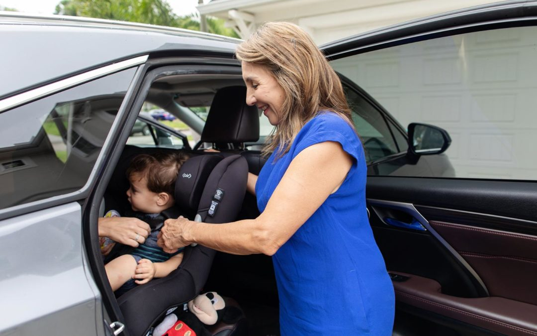 Setting Boundaries With Family, Friends & Loved Ones About Your Car Seat Safety Choices