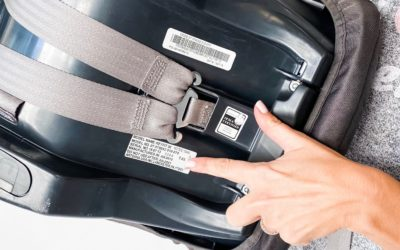 Why Do Car Seats Expire?