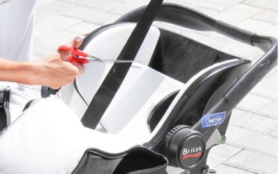 Eliminate Waste & Keep Kids Safe